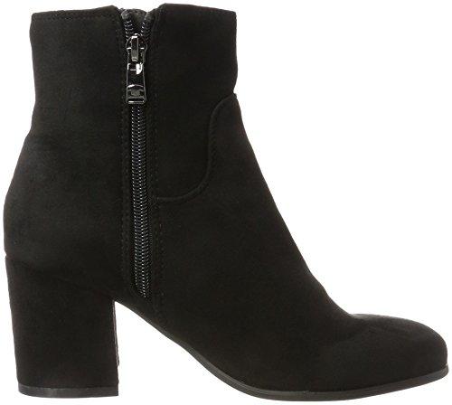 Tom Tailor Women's 3791101 Boots Schwarz (Black) z1dTi