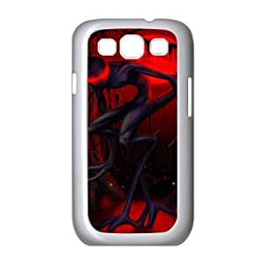 W-K-E-R8039788 Phone Back Case Customized Art Print Design Hard Shell Protection Samsung Galaxy S3 I9300