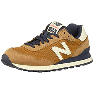 New Balance Men's 515 V1 Sneaker, Brown Sugar, 18 D US