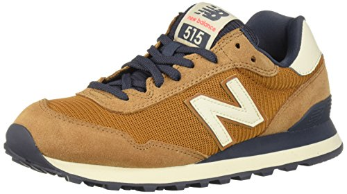 New Balance Men's 515v1 Sneaker, Brown Sugar, 10.5 D US