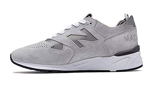 Hommes Ml999rv1 Burgundy New Balance white Chaussures IqwwEBxt