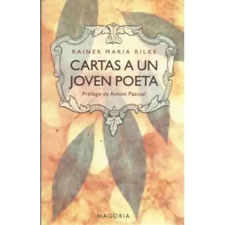 CARTAS A UN JOVER POETA: Amazon.es: Rainer María Rilke: Libros