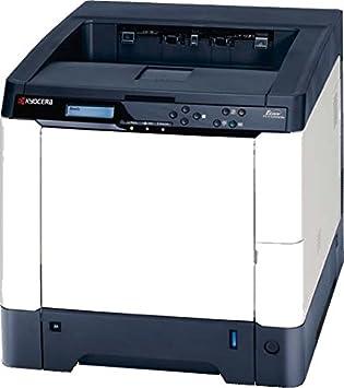 Kyocera FS-C5250DN Impresora láser color laser Duplex de red 9.600 ...