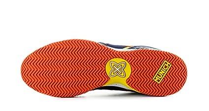 Munich Zapatillas Padel Block: Amazon.es: Deportes y aire libre
