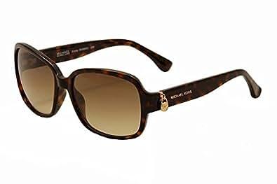 Michael Kors 2888S 206 Tortoise Emma Square Sunglasses