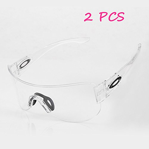 Yosoo Kids' Protective EVA Bullet Goggles Safety Glasses for