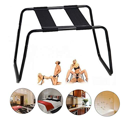- Multifunction Adult Women Chair Heavy Duty Toys Holds Weight up to 300 LBS for Womens and Couples, Fast Delivery