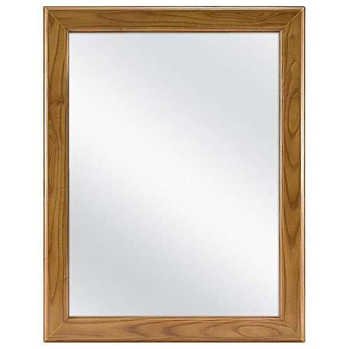 Glacier Bay 15-1/8 in. W x 19-1/4 in. H Framed Recessed or Surface-Mount Bathroom Medicine Cabinet in -