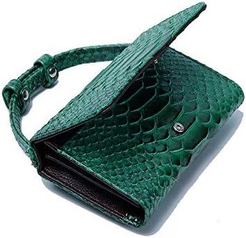 Details about  /CLASSIC CIRCULAR HANDLE FOLD-OVER NANO CLUTCH SHOULDER CROSSBODY BAG CROCODILE