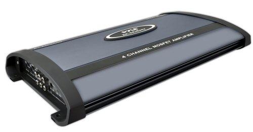 Buy 4 way car amplifier