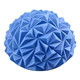 ASOBIMONO Yoga Massage Balls Deep Small Spiky Ball Massager for Foot/Feet & Hand Pain Tissue deep Tissue, Trigger Point and Myofascial Release, Stress Relief