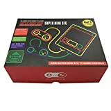 Cool Child Classic Retro mini console HDMI HD red and white double battle built-in 621 gamesEntertainment System