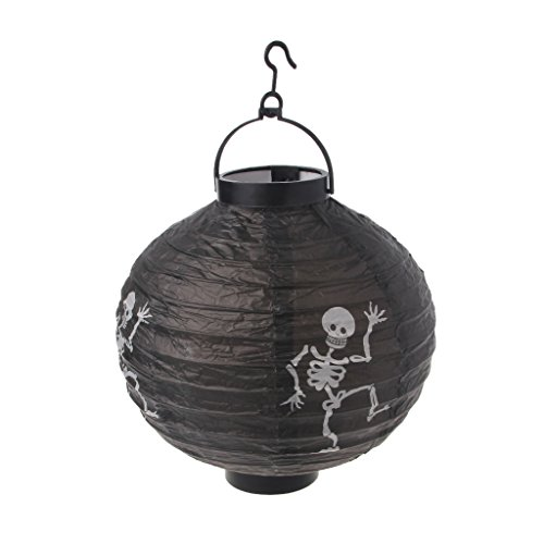 Halloween-Pumpkin-Lantern-LED-Lamp-LIYUDL-Paper-Pumpkin-Lantern-Hanging-Battery-Powered-for-Halloween-Decorations-and-Party