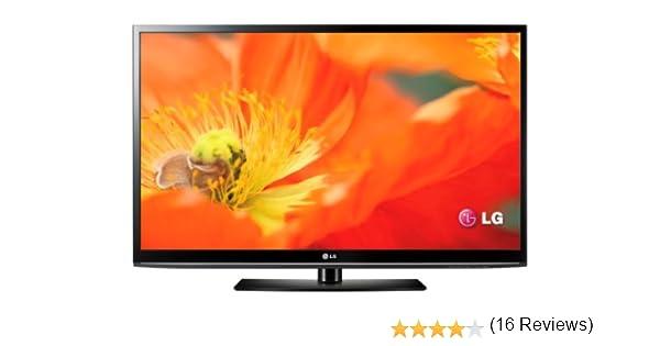 LG 42PJ350- Televisión HD, Pantalla Plasma 42 pulgadas: Amazon.es ...