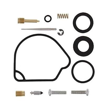 All Balls Carburetor Repair Kit 26-1139 Yamaha PW80 1983-2006: Automotive