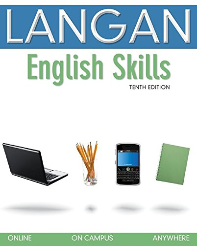 English Skills by Brand: McGraw-Hill Humanities/Social Sciences/Languages