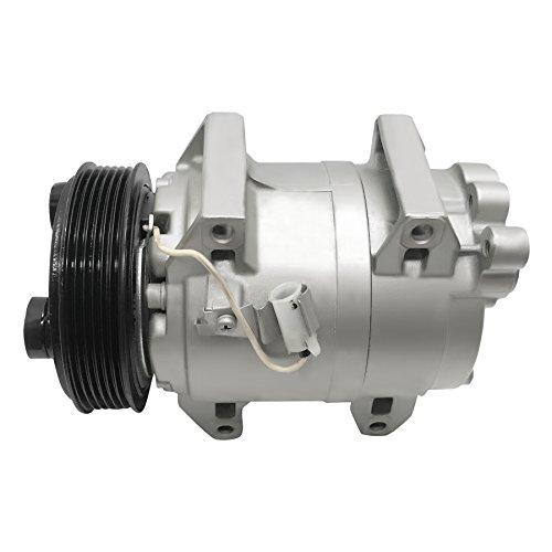 (RYC Remanufactured AC Compressor and A/C Clutch EG544)