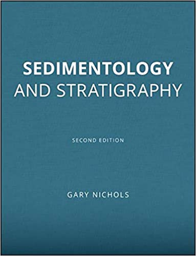 Sedimentology and Stratigraphy Wiley Desktop Editions: Amazon.es: Gary Nichols: Libros en idiomas extranjeros
