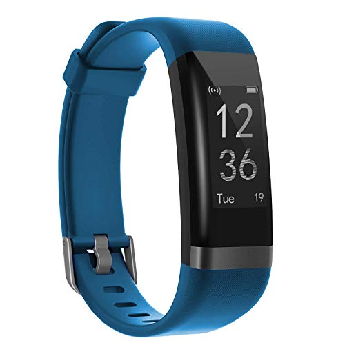 moreFit Heart Rate Monitor, Dare Activity Fitness Tracker Wa