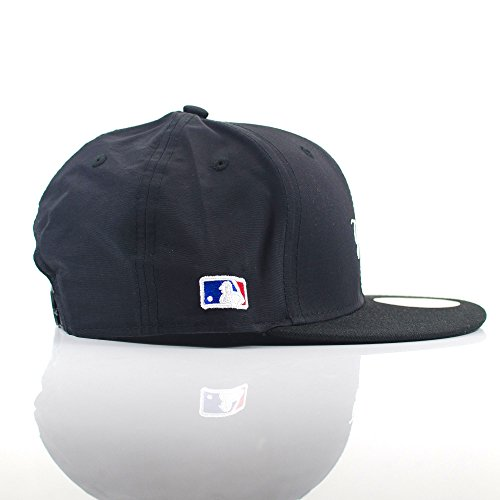 hombre béisbol para única azul Azul Era de Talla New Gorra qFXtWg