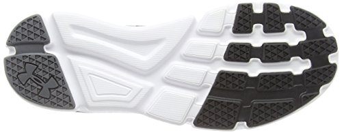 Under Armour Ua Bgs Micro G Speed Swift - Zapatillas de running Niños Gris (Grey (Graphite))