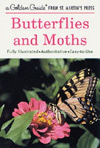 butterflies-and-moths-a-golden-guide-from-st-martins-press