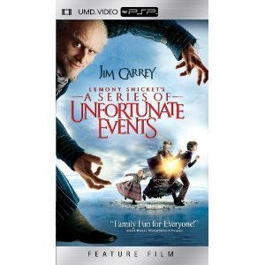 Lemony Snicket's a Series of Unfortunate Events - UMD