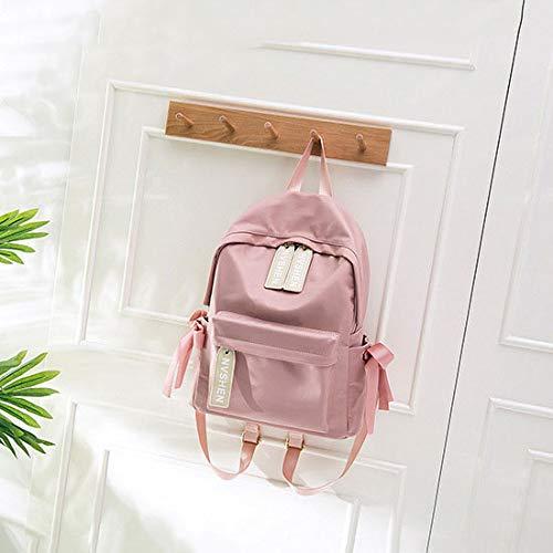 Oxford Scuola Wild Borsa Per Studentessa Da Pink Fashion x4q8wzI