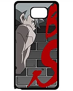 Best 2574829ZC846293895NOTE5 Best Durable Soul Eater Back Case/cover For Samsung Galaxy Note 5
