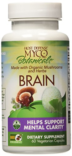 Host Defense MycoBotanicals Mushroom Support product image