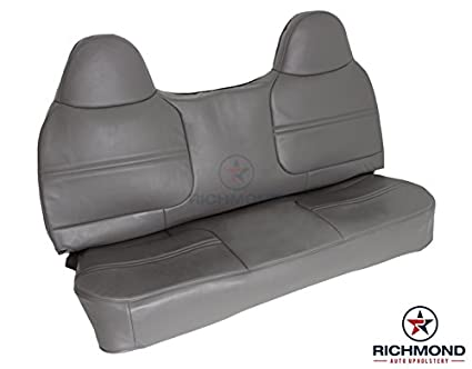 Magnificent Amazon Com Richmond Auto Upholstery 1999 2001 Ford F550 Xl Pabps2019 Chair Design Images Pabps2019Com