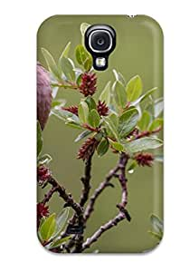 Michael Formella Lloyd's Shop New Style Top Quality Rugged Bird Case Cover For Galaxy S4