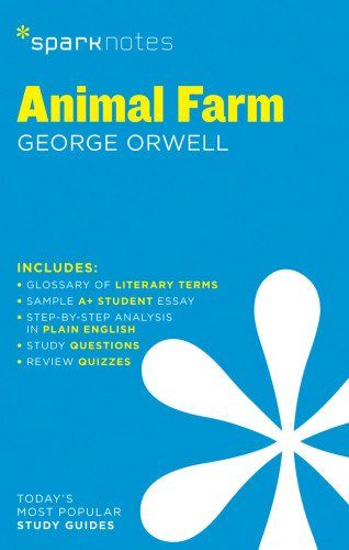 animal-farm-sparknotes-literature-guide-sparknotes-literature-guide-series