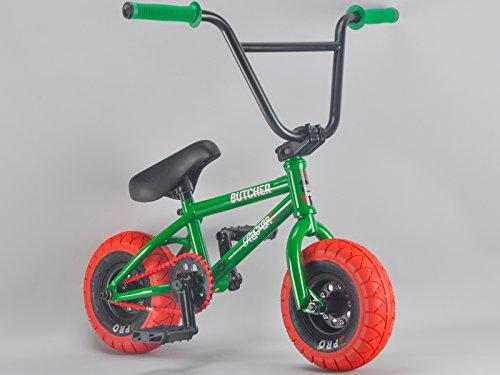 Rocker 3+ BUTCHER BMX Mini BMX Bike