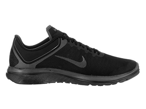 Nike 852435-003, Scarpe da Trail Running Uomo Nero