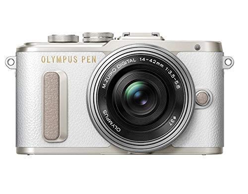 Olympus PEN E-PL8 White