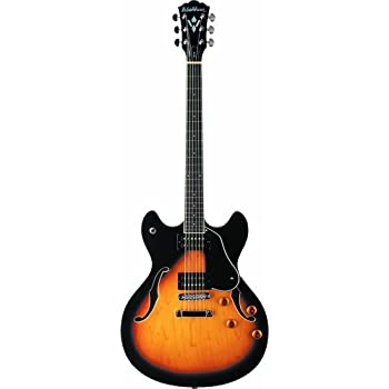 Washburn HB Series HB30TSK Electric Guitar