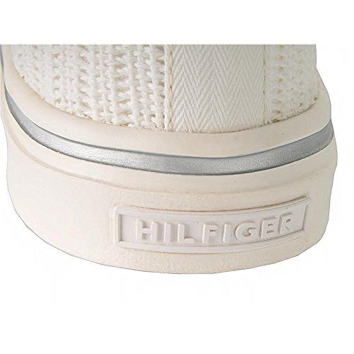 Tommy Hilfiger Mara 4D1 White FW0FW01056100