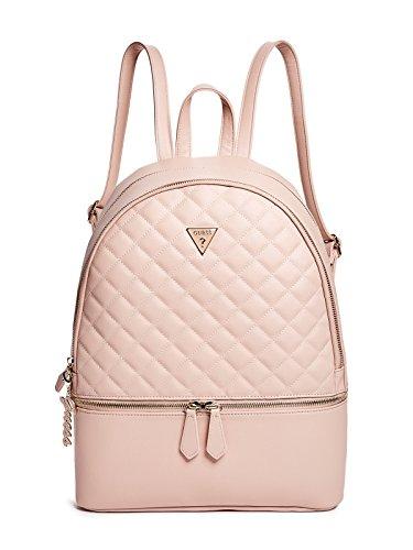 GUESS Factory Women's Celesta Plaid Slim Backpack