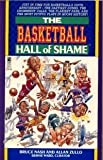 Basketball Hall of Shame, Bruce M. Nash and Allan Zullo, 0671694146