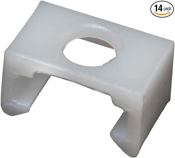 RV Designer Collection A105 Internal Snap Carrier 14 Nylon