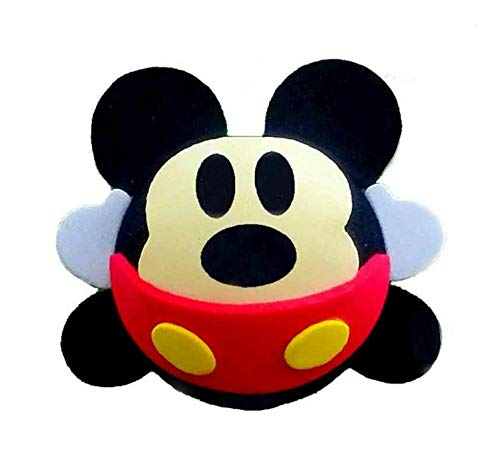 Access All Areas Mickey Mouse Vintage Style Aerial Ball Topper Car Locator Finder Father's Mother's Day Boy Girl Birthday Baby Gift
