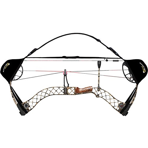 BowSlicker Bow Sling and Cam Guards- Black by Slicker (Image #1)