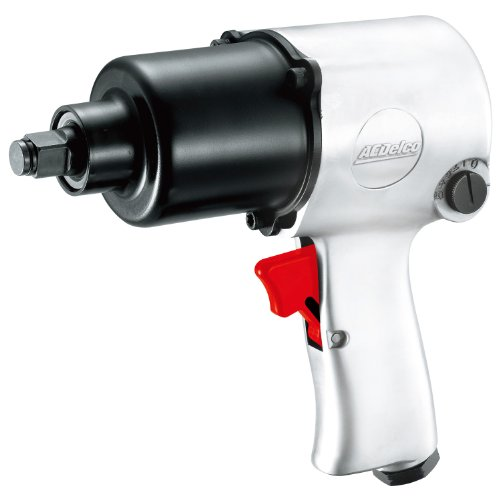 "ACDelco BLOW-OUT OFFER! Heavy Duty 1/2"" Air Impact Wrench"