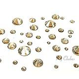 CRYSTAL GOLDEN SHADOW (001 GSHA) 144 pcs