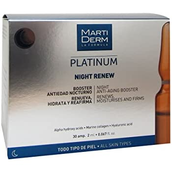 Martiderm Alfa-Peeling 30x2ml Ampoules by Martiderm