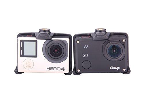Dash Camera Frame for GIT1 + GIT2 Action Camera