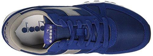 Run 90 Azul Diadora con para Hombre Sandalias Plataforma Uq4w5dw