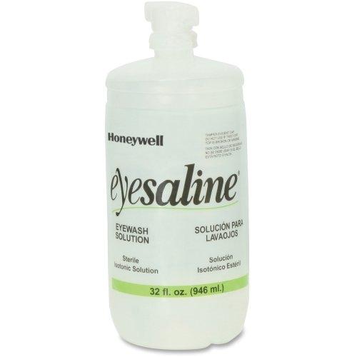 Fendall Personal Eyewash Saline Solution, 32 oz, Clear by Fendall (Image #1)