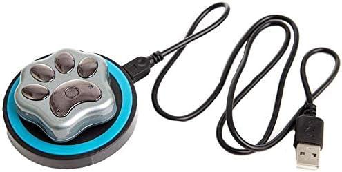 抗失われた位置褐色ワイヤの兆候と、動物のローディングを位置決め無線GPS,グレー